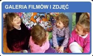 Przedszkole Pomysłowy Przedszkolak Kraków Ruczaj Galeria Zdjęć