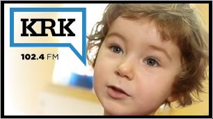 Radio KRK FM w Pomysłowym Przedszkolu