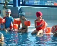 Czwartkowe pływanie